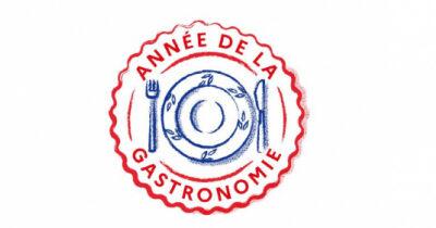 Lancement du label «Année de la gastronomie»