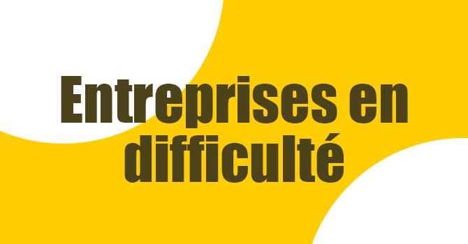 Entreprises en difficultés: lancement du fonds de transition de 3 milliards d'euros